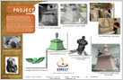 Projects - Monumental Project
